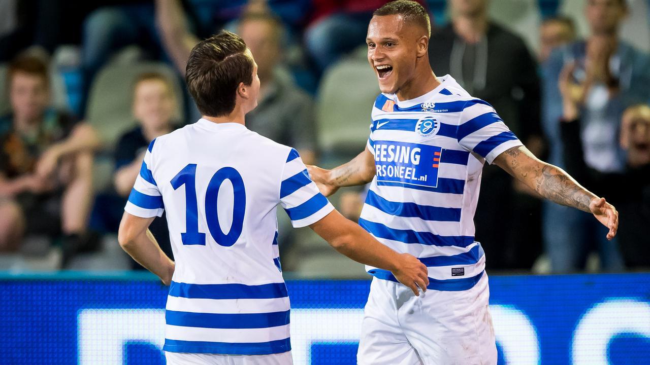 Samenvatting De Graafschap-FC Emmen