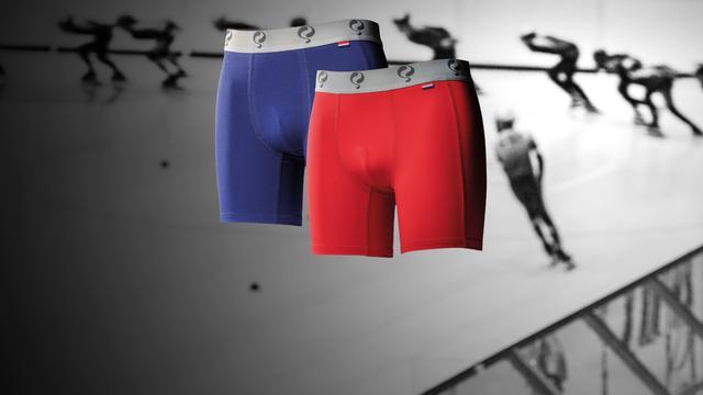 Legendarisch sportmerk vindt boxershort opnieuw uit