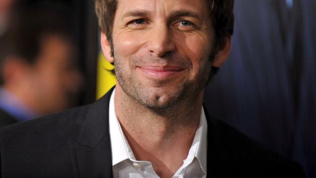 HBO voert gesprekken over Watchmen-serie