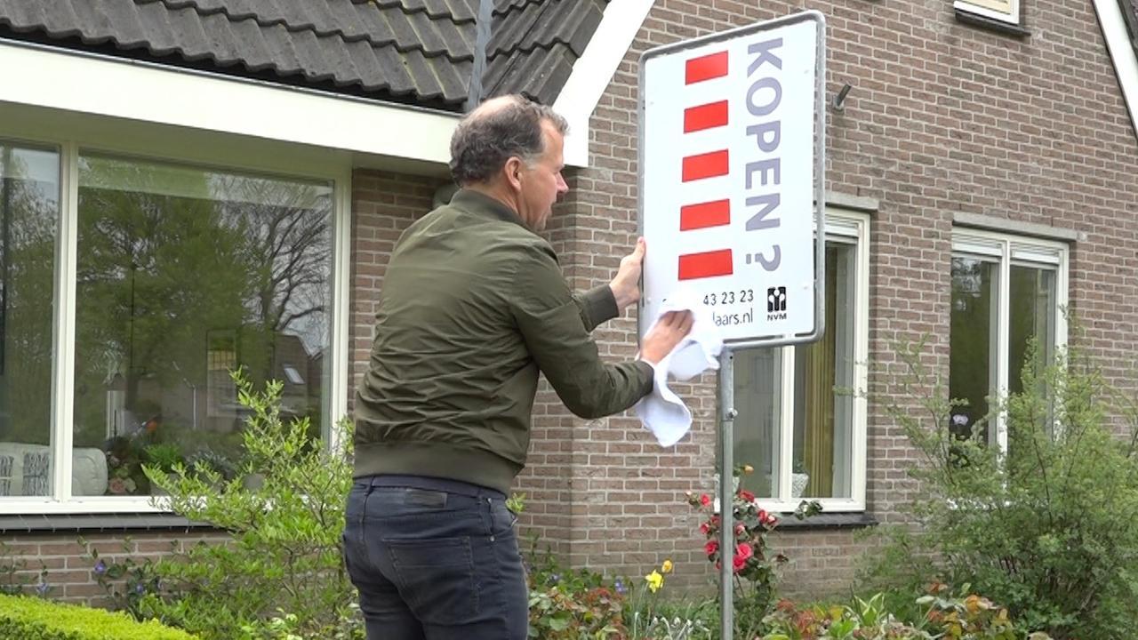 Vijf tips voor het verkopen van een huis