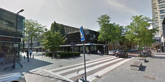 Lucht in Rotterdam schoner geworden tijdens lockdown