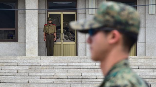 Binnenkort gesprekken tussen Noord- en Zuid-Korea