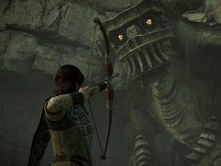 Shadow of the Colossus na elf jaar nog steeds zijn tijd vooruit