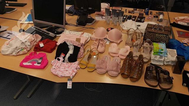 Zwangere vrouw steelt voor 900 euro aan spullen bij Primark Zoetermeer