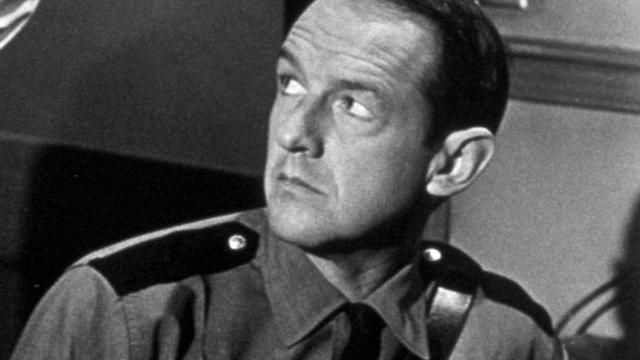 Acteur William Schallert (93) overleden