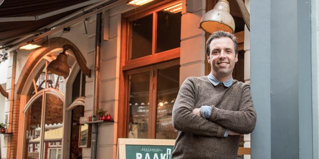 Ondernemersduo opent zesde zaak in Drieharingstraat