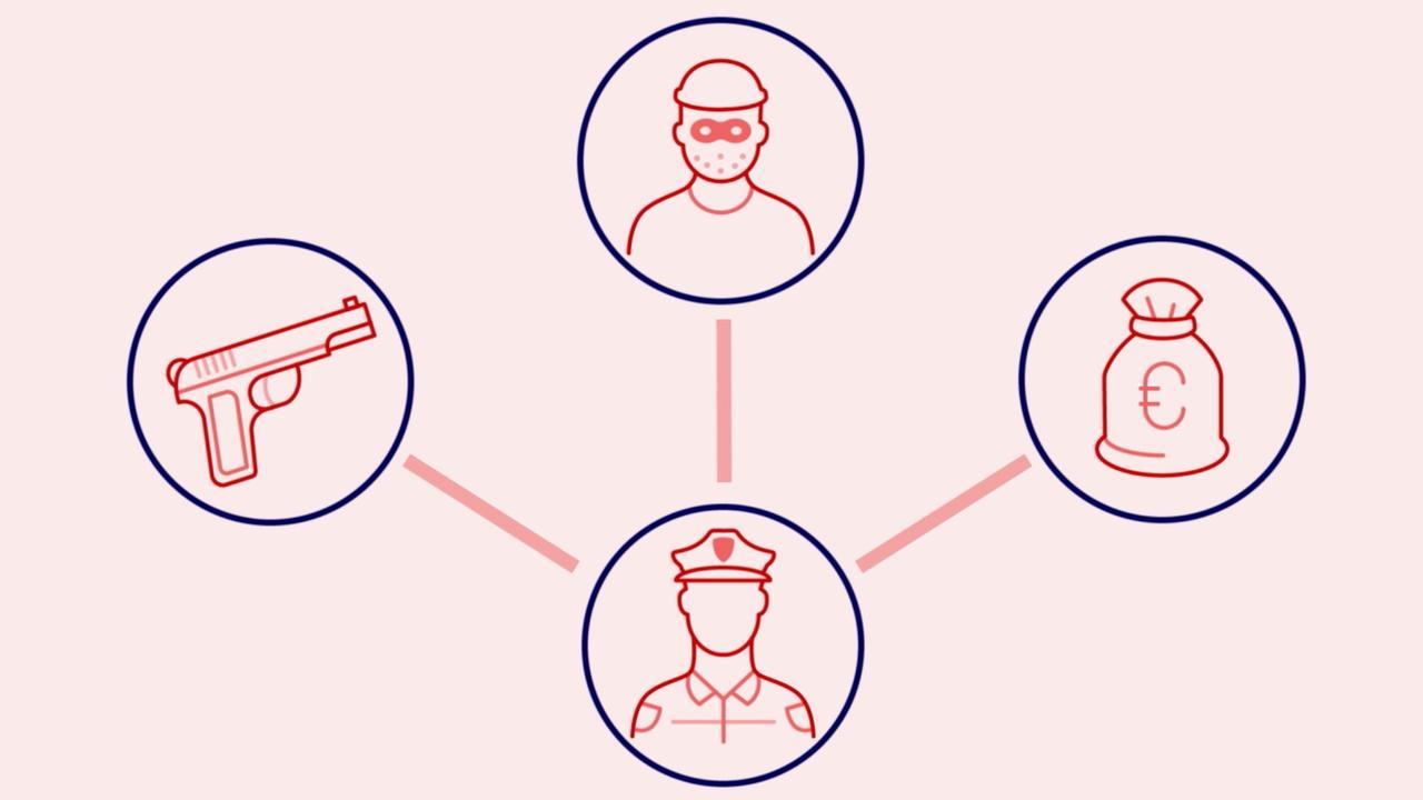 Verkiezingen 2017: Dit zijn de politieke partijen van plan met de veiligheid