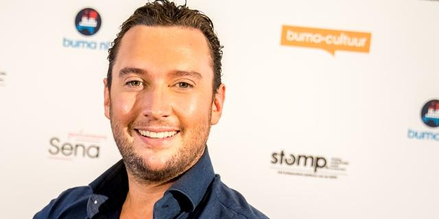 Tino Martin wint vier prijzen bij Buma NL Awards