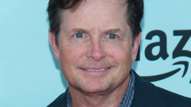 Michael J. Fox moet soms lachen om Parkinson