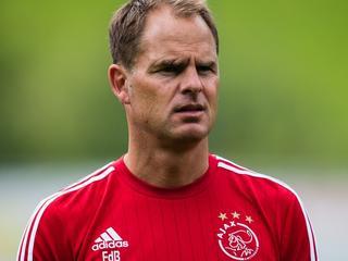 Amsterdammers spelen in Oostenrijk met 2-2 gelijk tegen Dinamo Moskou