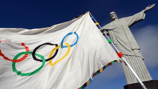 Bekijk het programma van de Olympische Spelen in Rio de Janeiro