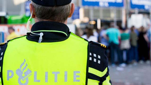 Vijf verdachten aangehouden na ruzie en bedreiging in Den Haag