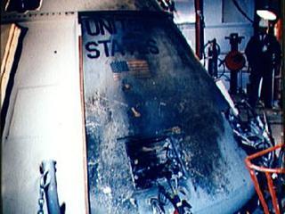 Ruimtevaartorganisatie wil drie astronauten die omkwamen eren