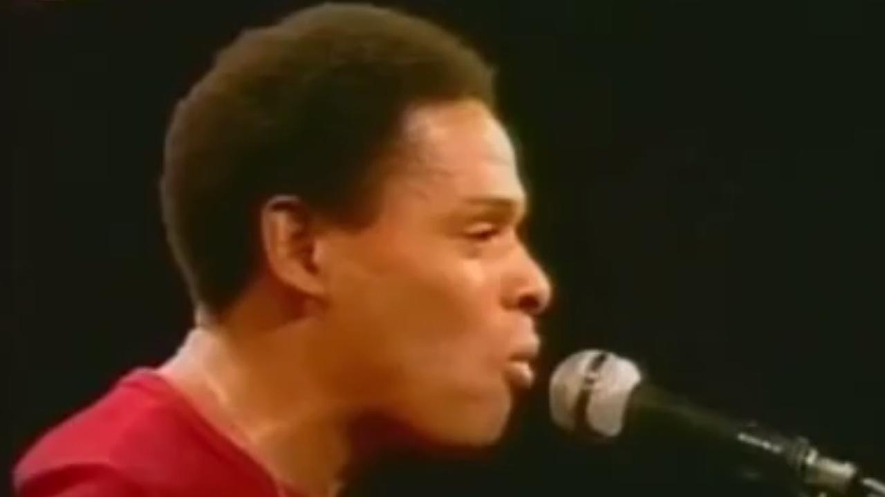Al Jarreau - Your Song (1976)