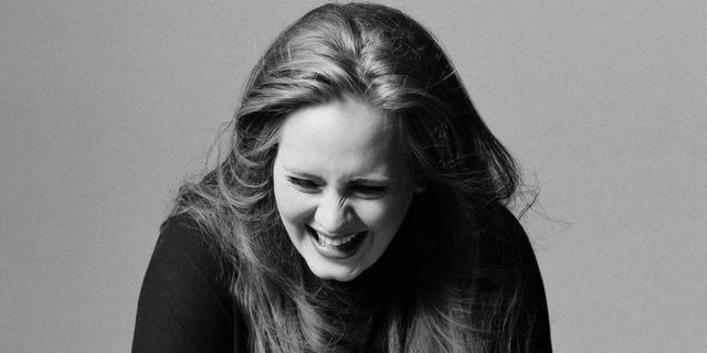 Adele viel af om van angstgevoelens af te komen