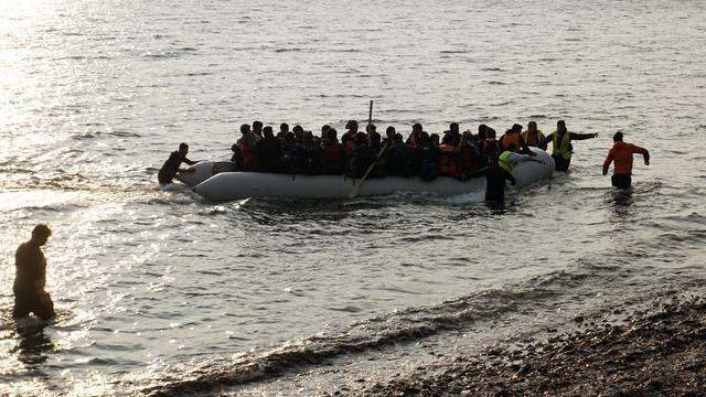 Tientallen migranten verdrinken voor Egyptische kust
