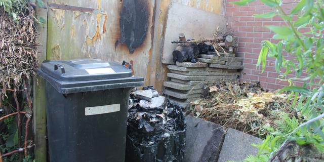 Politie doet onderzoek naar reeks branden Ossendrecht