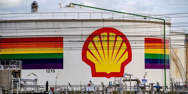 Studenten dienen klacht in tegen Shell voor 'misleidende' reclame