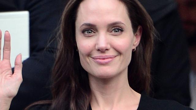 Angelina Jolie in gesprek voor rol in nieuwe Orient Express-film