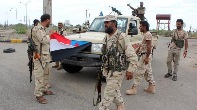 Jemenitische leger doodt extremisten