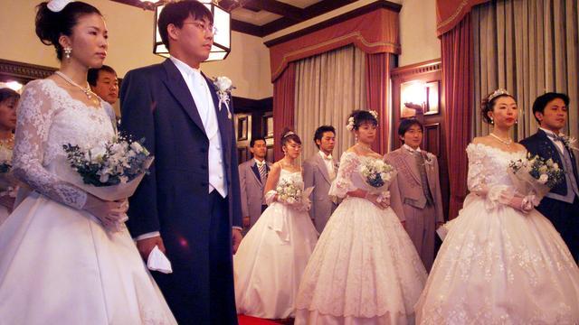 Rechter Japan verbiedt getrouwde vrouw eigen naam te houden