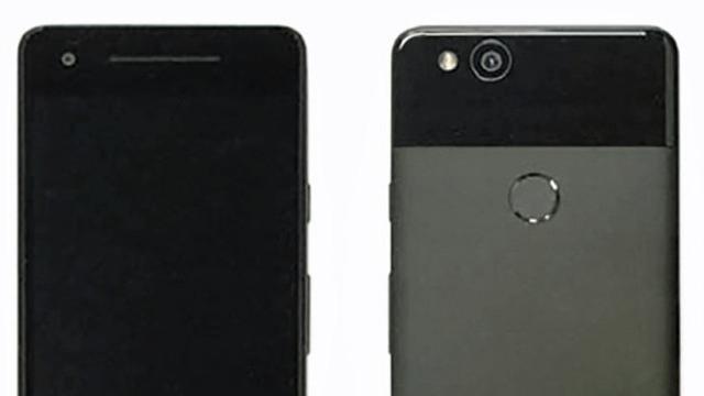Knijpbediening voor nieuwe Pixel-smartphone bevestigd