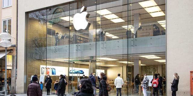 Duitsland opent onderzoek naar Apple vanwege dominante marktpositie