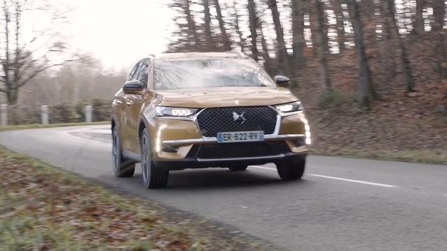 Eerste rijtest: Nieuwe DS is SUV zonder Citroën-gen