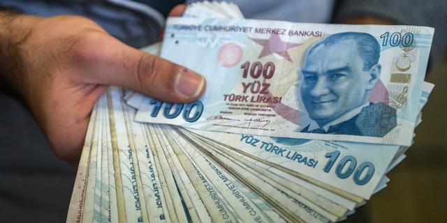 Turkse centrale bank negeert Erdogan en verhoogt rente