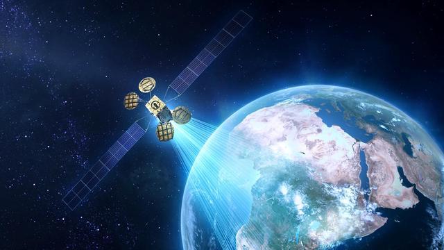 Google verkoopt belang in satellietbedrijf