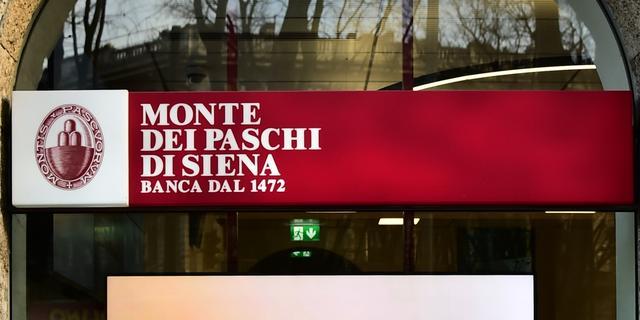 Redding Monte dei Paschi kost Italiaanse overheid 6,6 miljard