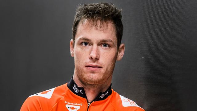 Kreder sprint naar derde plek in Vlaanderen