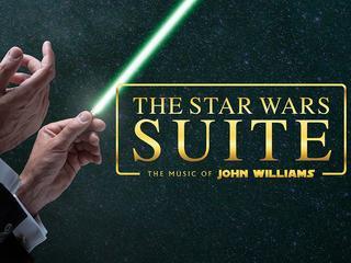 Bestel je tickets voor The Star Wars Suite met korting: nu vanaf 49 euro