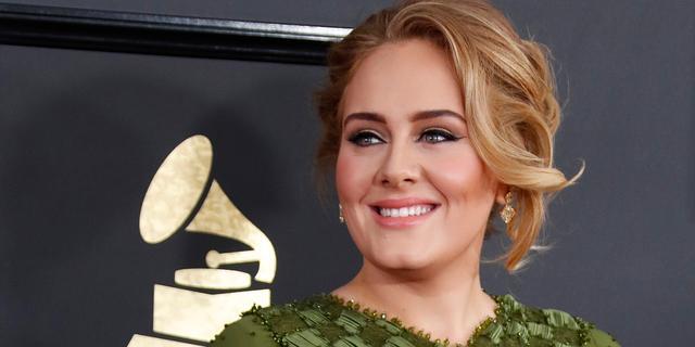 Adele brengt 19 november haar vierde album 30 uit
