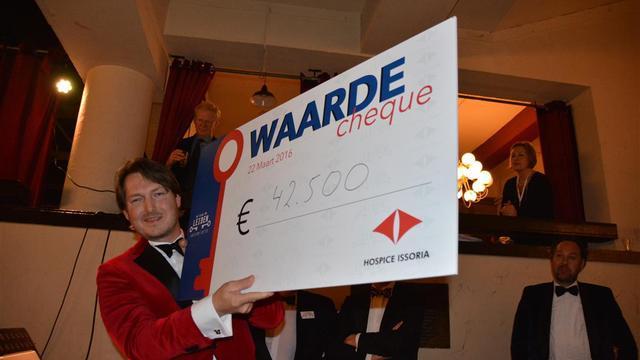 Hospice Issoria krijgt naheffing van tienduizenden euro's