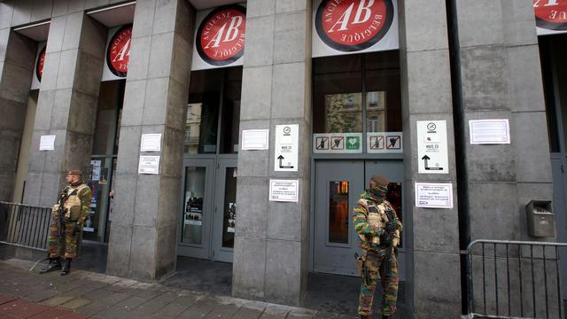 Concerten Brussel dinsdag en woensdag afgelast na aanslagen