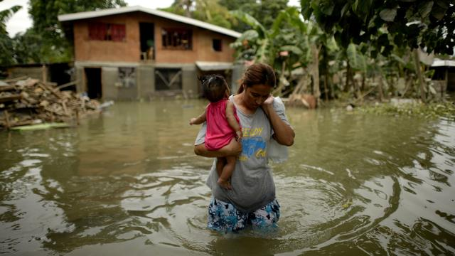 Nederland gaat kust Filipijnen beschermen