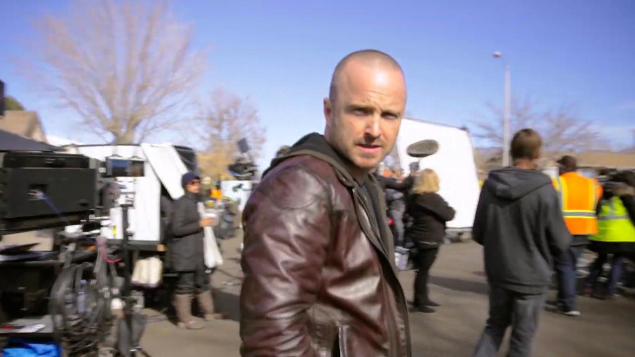 Een kijkje achter de schermen bij El Camino: A Breaking Bad Movie