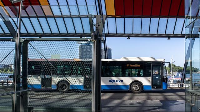 Reizigers kunnen te veel betaalde kosten buslijn 55 terugkrijgen