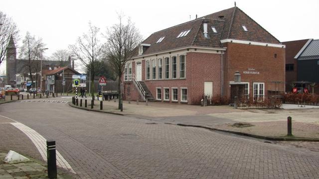 Herinrichting centrum Rucphen valt half miljoen euro duurder uit