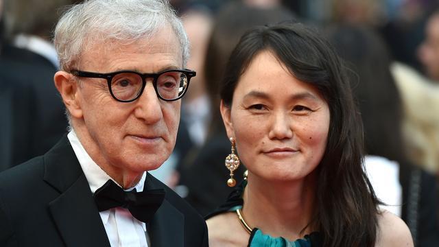 Soon-Yi Previn verdedigt man Woody Allen in zeldzaam interview