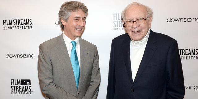 Warren Buffett treedt bij einde termijn terug als commissaris Kraft Heinz
