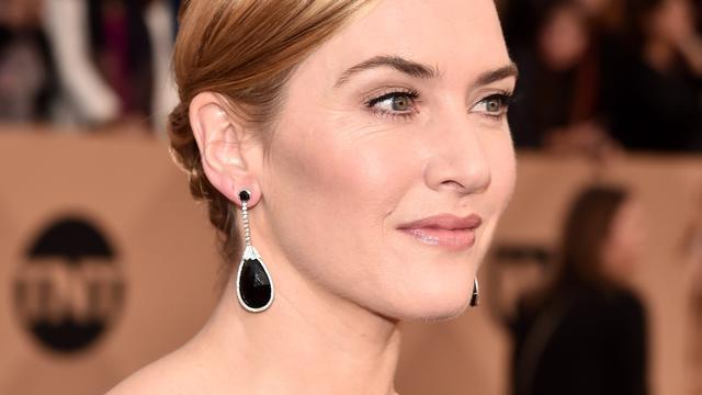 Kate Winslet in gesprek voor rol in film Collateral Beauty