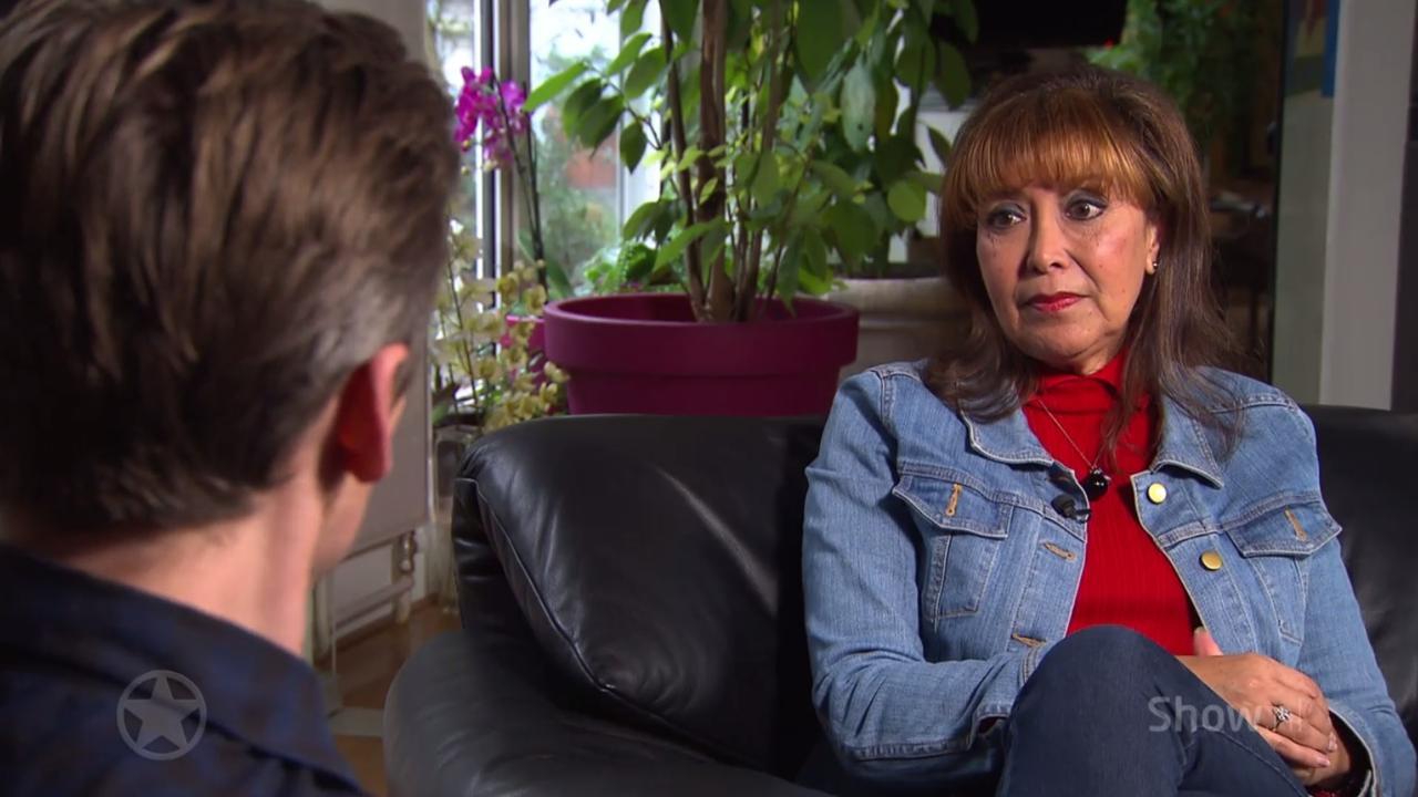 Sandra Reemer vertelt in 2016 over mentaal zware periode