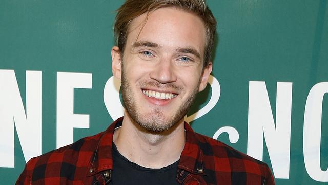 Disney verbreekt banden met YouTuber PewDiePie na anti-semitische grappen