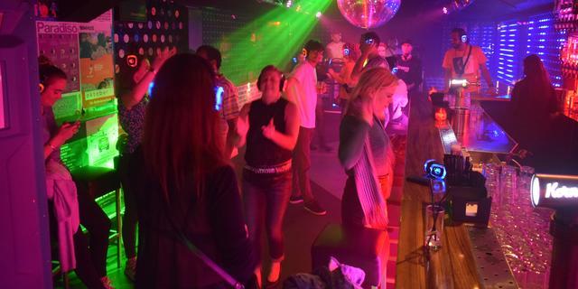 Silent Disco Party - Utrecht