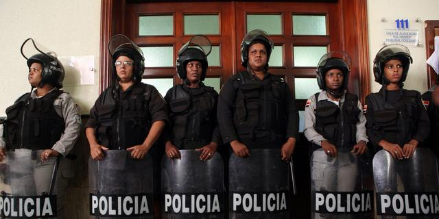 Venezolaan vast voor moord op twee Nederlanders in Dominicaanse Republiek
