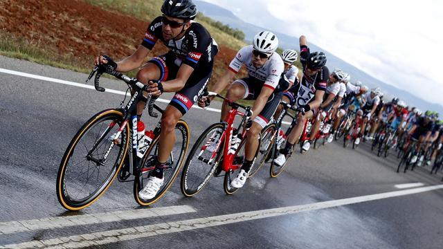 Alle deelnemers en ploegen Tour de France 2016