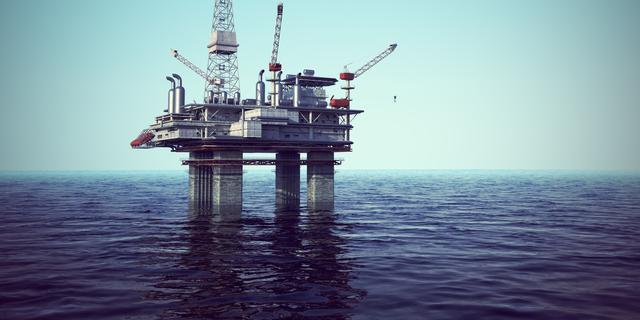 Olieprijzen voor vierde week op rij lager