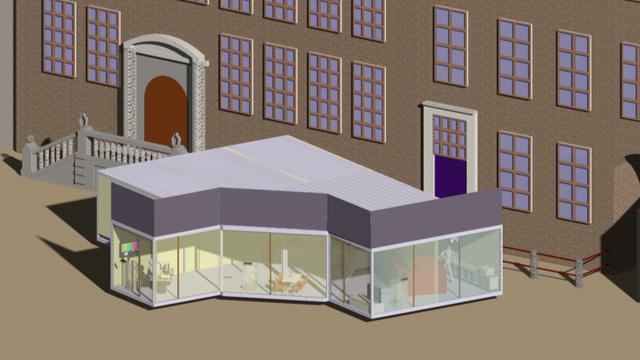 Dit is wat we nu weten over het Glazen Huis in Breda